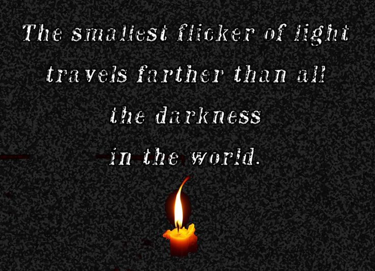 17 Best Images About Candle Quotes On Pinterest