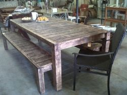cwazi design in oak, what a great looking finish!