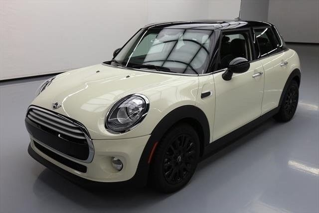 Ebay Mini Hardtop Cooper Texas Direct Auto 2017 Used Turbo 1 5l I3 12v
