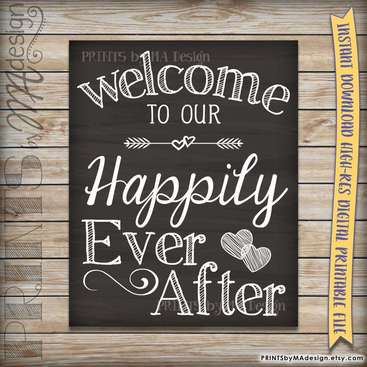Wedding Reception Signs Ideas: Best 25+ Wedding Posters Ideas On Pinterest