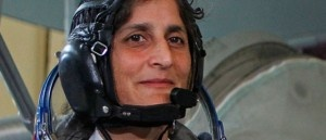 Sunita Williams Helps Fix ISS With Toothbrush, Busts Women's Spacewalk Record