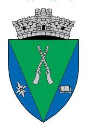 ROU SB Cartisoara CoA - Galeria de steme și steaguri ale județului Sibiu - Wikipedia