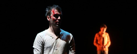 Weekend Plans in Tokyo: Martin McDonagh's 'The Pillowman'