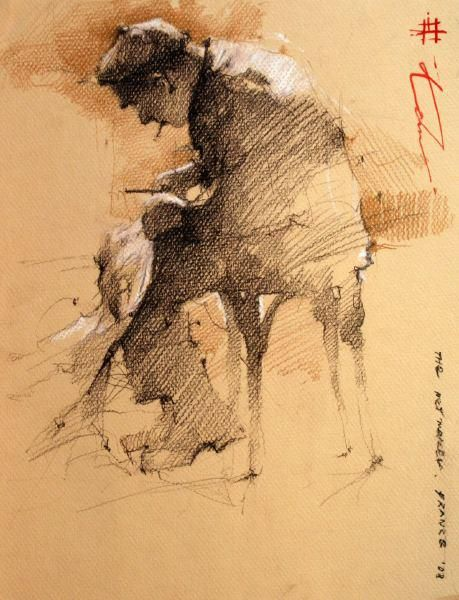 Kai Fine Art: Andre Kohn...