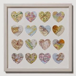 1000 ideas about regalos manuales de amor on pinterest - Ideas regalos manuales ...