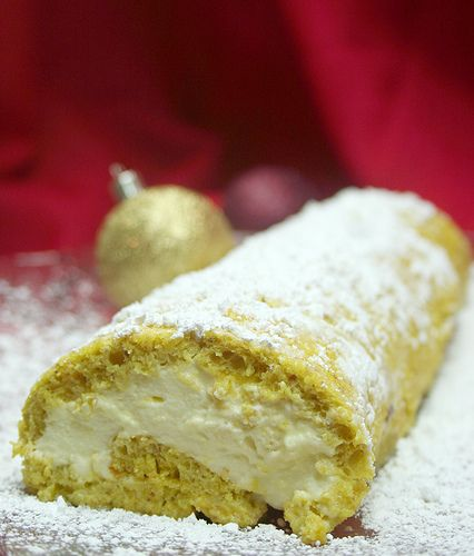 Lemon Roulade Recipes Good Food Channel