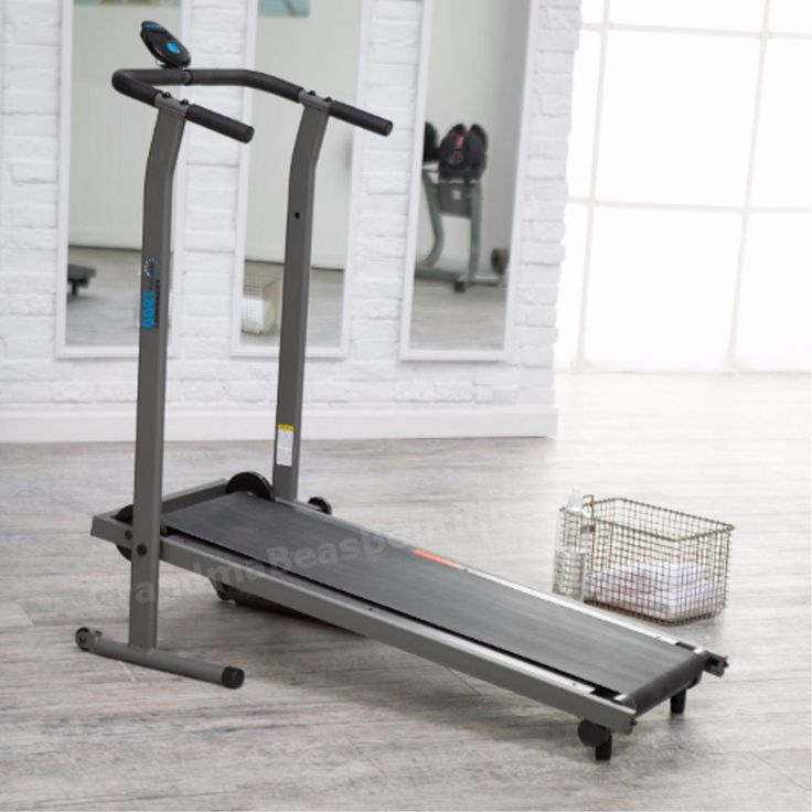 1000 Ideas About Portable Treadmill On Pinterest