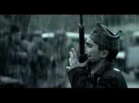 """Clip de la película """"soldados de Salamina"""",  de David Trueba,  cantado por Diego El Cigala.  Suspiros de España"""