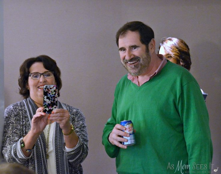 Inside Outs Sadness And Bing Bong: Exclusive Interview With Phyllis Smith And Richard Kind #InsideOutBloggers