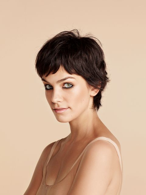 Short hairstyles: The most beautiful cuts for short hair
