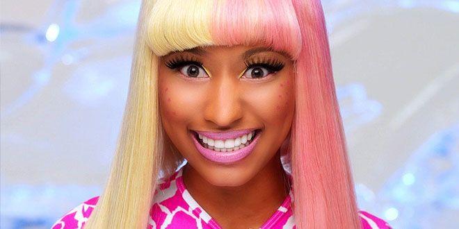 Juego de Nicki Minaj, sin título pero incluirá su nombre http://j.mp/1LhVKje |  #Glu, #JuegosMóviles, #KimKardashian, #NickiMinaj, #Smartphone, #Tecnología