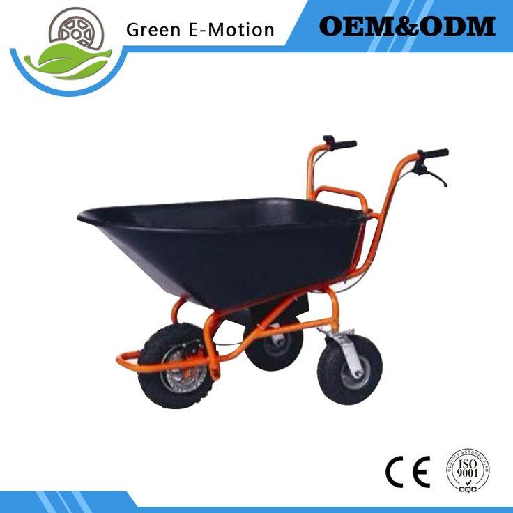 1299.00$  Watch now - http://ali97k.worldwells.pw/go.php?t=32767589703 - Electric trolley garden cleaning electric wheelbarrow environmental sanitation power carts