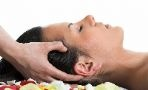 30 Minute Head, neck and shoulder aromatherapy massage: Cranial Massage, Head Massage, At Home Massage, Hair Problems, Google Search, Brahmi Oil, Massage Benefits, Massage Tips, Massage Therapy
