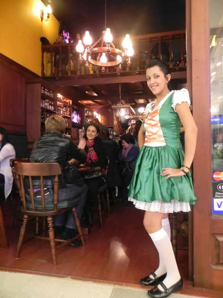 Joshua Café Bar del C.C Gran Estación. Local 1059.