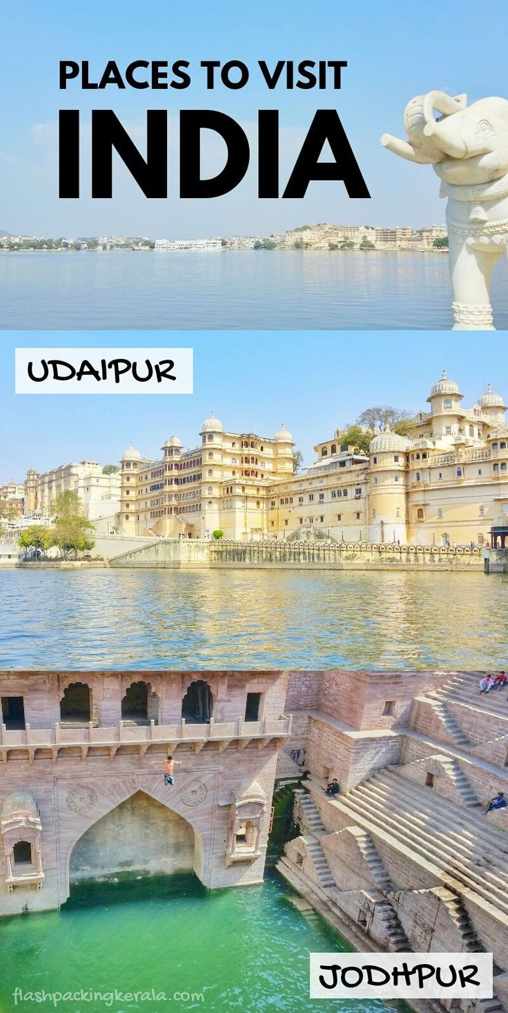Udaipur to Jodhpur bus travel in 2019?! :: Backpacking Rajasthan, North India on a budget – Flashpacking Kerala | Travel India Alleppey Backwaters