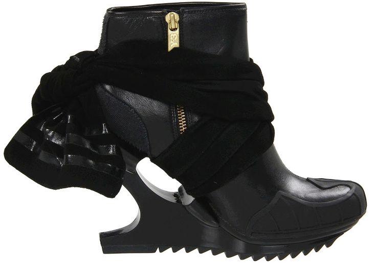 25 amazing Yohji Yamamoto Shoes Women – playzoa.com