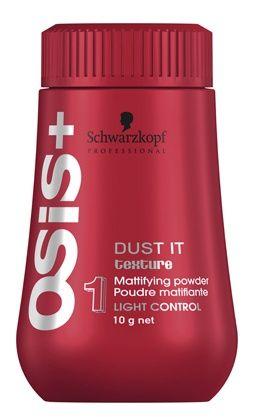 OSiS+ Dust It Mattifying Powder 10g