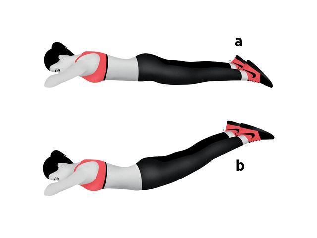 Ćwiczenia na pośladki: trening w domu i na siłowni - w Women's Health