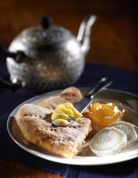 Teeleivät eli scones   Muut maat   Pirkka