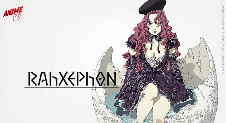 RahXephon (Anime-Serie) – Alle Folgen kostenlos ansehen