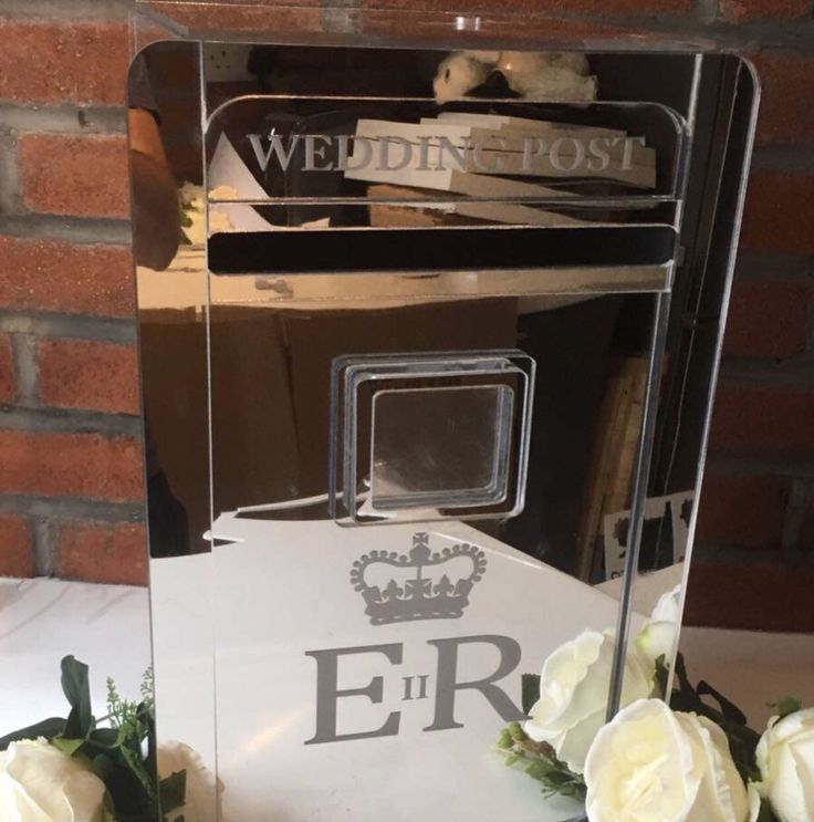 Silver Mirror Wedding Post Box Hire  — Hire our gorgeous silver Mirror Wedding Post Box We will supply a personalised sign for the front of the postbox FOC for your event, yours to keep after.  ​The cost of hire is £30 A refundable deposit of £30 is also needed, which is paid on collection and shall be refunded when the post box is returned. Collection is from Witney, Oxfordshire (OX28 6ET) or we can deliver / post to any uk location.