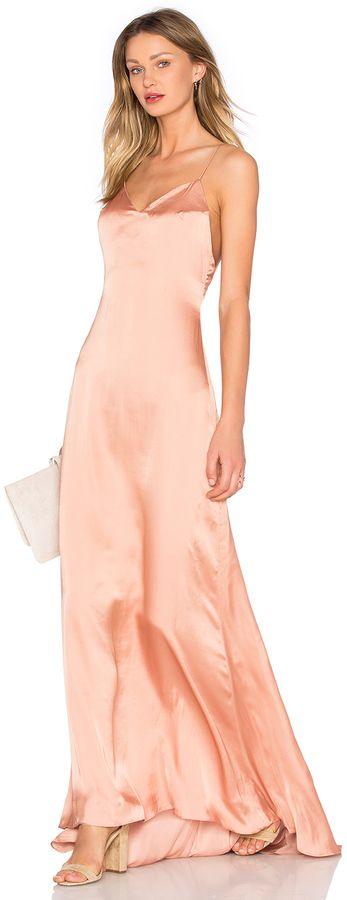 Lovers + Friends x REVOLVE The Slip Dress