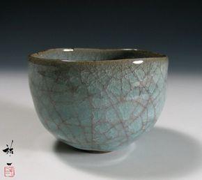 Yuichi Ikai - Chawan ceramica giapponese da Eva0707