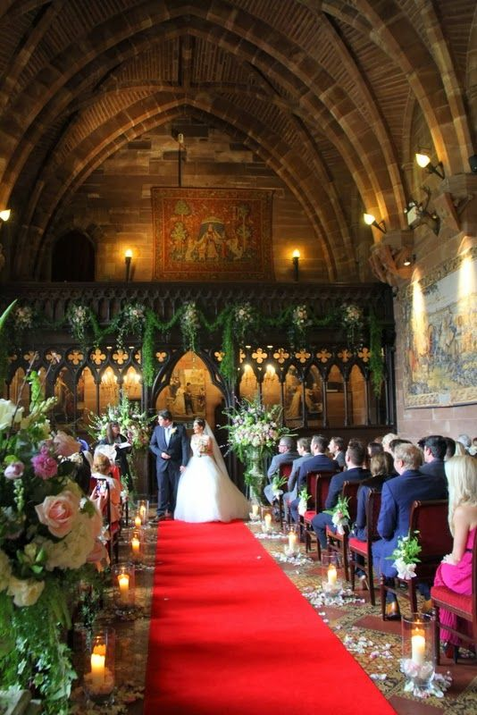 Inside The Great Hall We D Created Relaxed Designs To Frame Ceremony Aisle Chairs Pinterest O Jays Fresh And Style