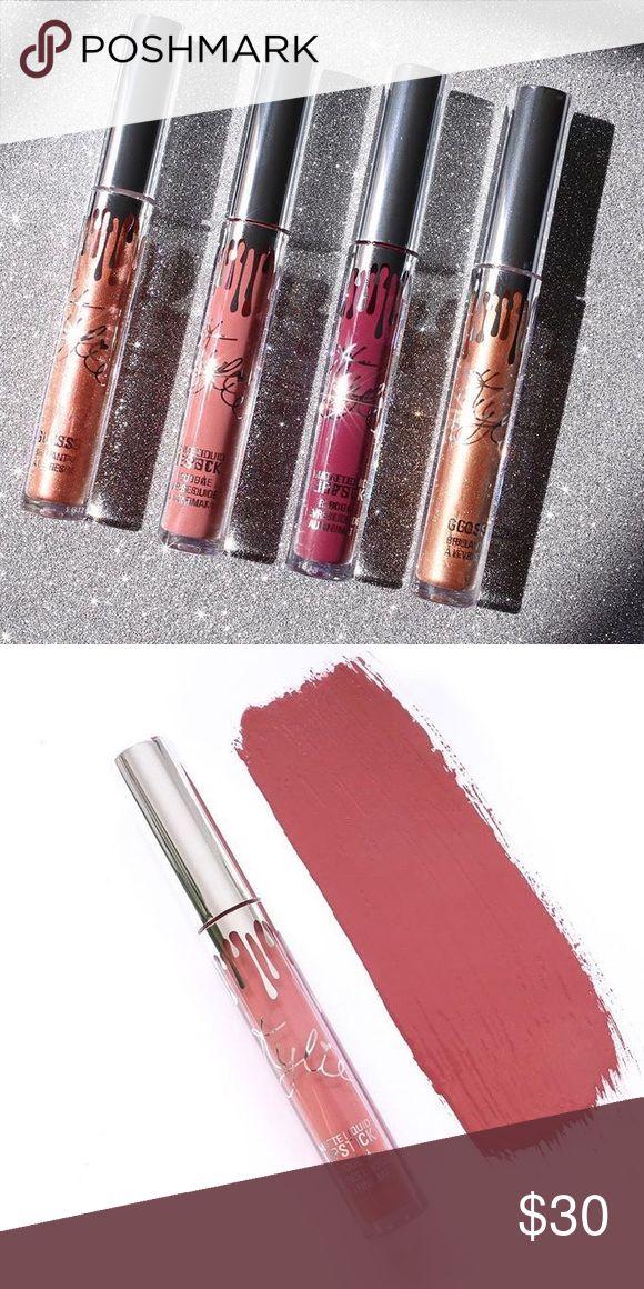 Angel Holiday Liquid Lipstick Brand New