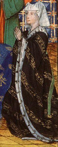 1244.illness of Louis IX of France (Saint Louis).Blanche of Castile.В 1244 король тяжело заболел и дал обет возложить на себя крест. Получив в Сен-Дени хоругвь, перевязь и посох паломника и испросив в Лионе благословение папы,Людовик с крестоносцами прибыл в сентябре 1248 на Кипр,а весной 1249 в Египет.