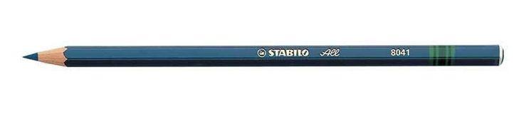 All-Stabilo Colored Pencil - blue
