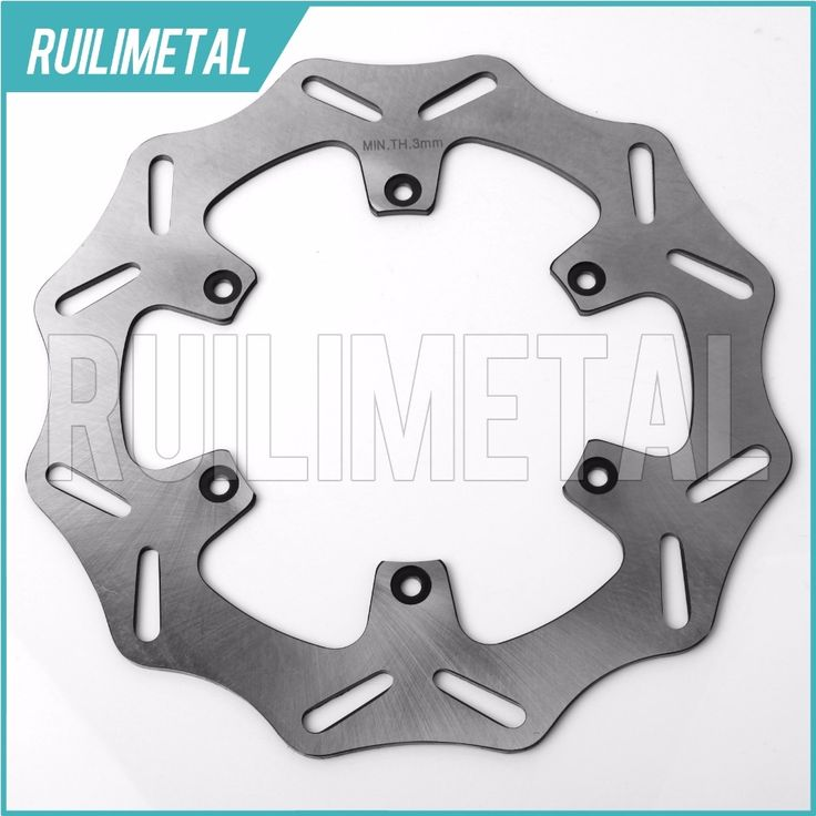 77.36$  Buy here - http://ali5m4.shopchina.info/1/go.php?t=32735667818 - Front Brake Disc Rotor for KTM 530 EXC R sixdays 540 SXC SXS 600 GS MX LC4 ENDURO SUPERMOTO SC Super Competition 625 2003-2008  #buymethat