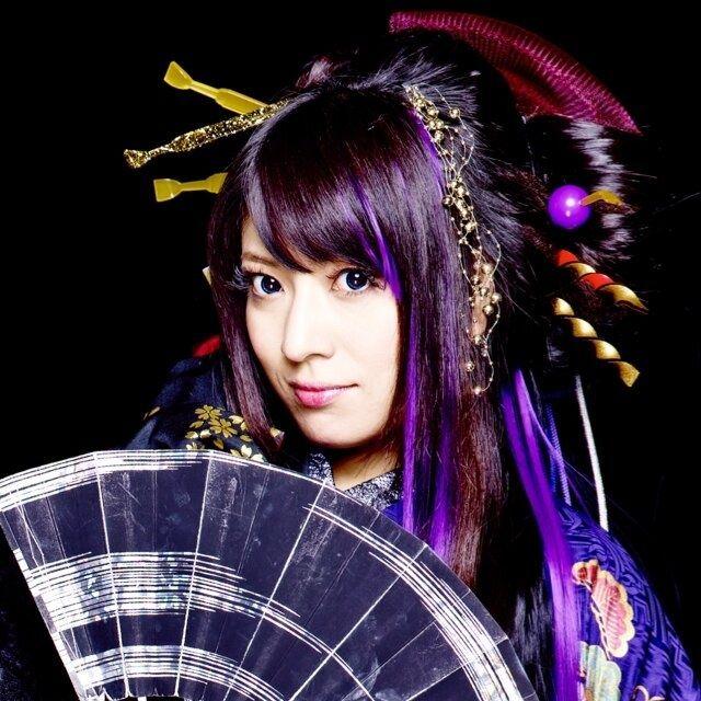 Suzuhana Yuko - Wagakki
