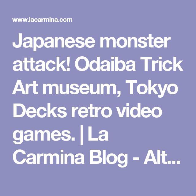 The Best Trick Art Museum Ideas On Pinterest Itaewon Seoul - Amazing 3d art museum lets visitors become part art