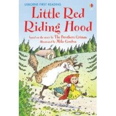Little Red Riding Hood #Book #Kids #Reading