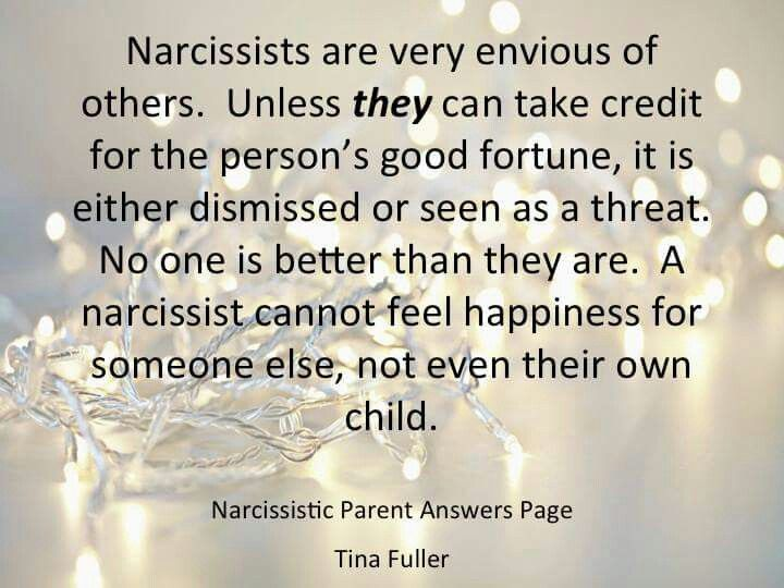 Narcisstic Narcissist Father. My father is a narc for sure! Explained in 43 seconds: https://www.youtube.com/watch?v=CjvVDwHvnlY