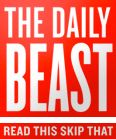 what can i say? it's The Daily Beast!