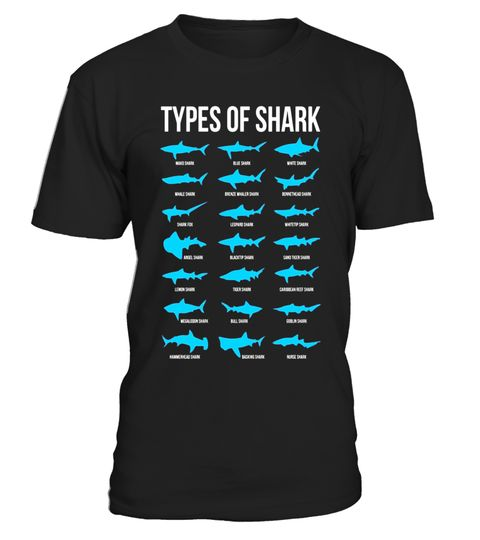 "# Marine Biologist T Shirts 21 Types of Sharks of the world .  Special Offer, not available in shops      Comes in a variety of styles and colours      Buy yours now before it is too late!      Secured payment via Visa / Mastercard / Amex / PayPal      How to place an order            Choose the model from the drop-down menu      Click on ""Buy it now""      Choose the size and the quantity      Add your delivery address and bank details      And that's it!      Tags: Love being a marine…"