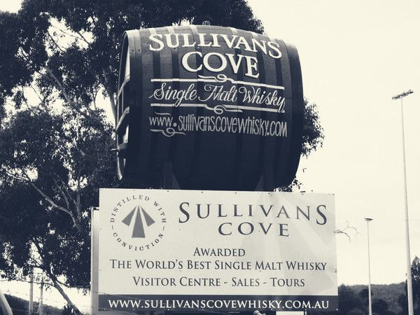 Sullivans Cove: Uncovering one of the worlds best Single Malt Whiskies