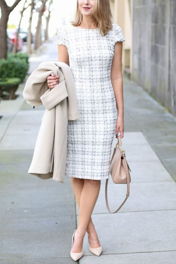 Стиль одежды Chanel: правила создания модного образа - Икона стиля