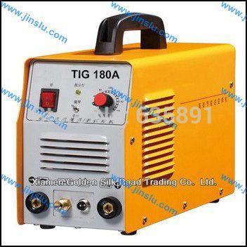 ==> [Free Shipping] Buy Best DC Inverter welding equipment TIG welding machine TIG180A welder Wholesale & retail Online with LOWEST Price | 32322530963