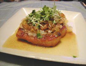 かじきまぐろステーキ☆ http://cookpad.com/recipe/152534