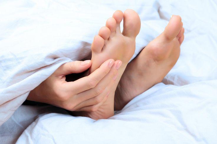 Douleur de la plante des pieds : l'aponévrosite plantaire | Medisite