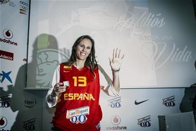 ¿Por qué tenemos que organizar un Mundial femenino? Las razones de Amaya #baloncesto #basket #ligaendesa #nba #kiaenzona #mundial #españa