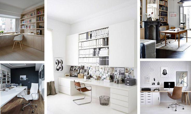 8 best home office compensado naval images on pinterest. Black Bedroom Furniture Sets. Home Design Ideas