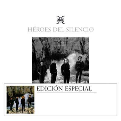 Found Agosto (Nueva Mezcla;2000 Digital Remaster) by Héroes Del Silencio with Shazam, have a listen: http://www.shazam.com/discover/track/40410675