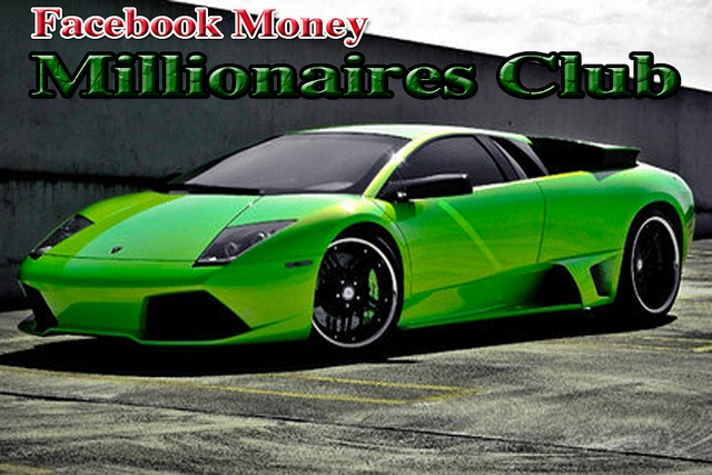 Make Money With Facebook    Pin, Repin