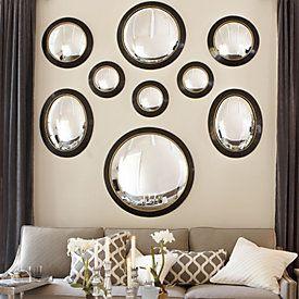 Alastair Convex Mirror                                                       …