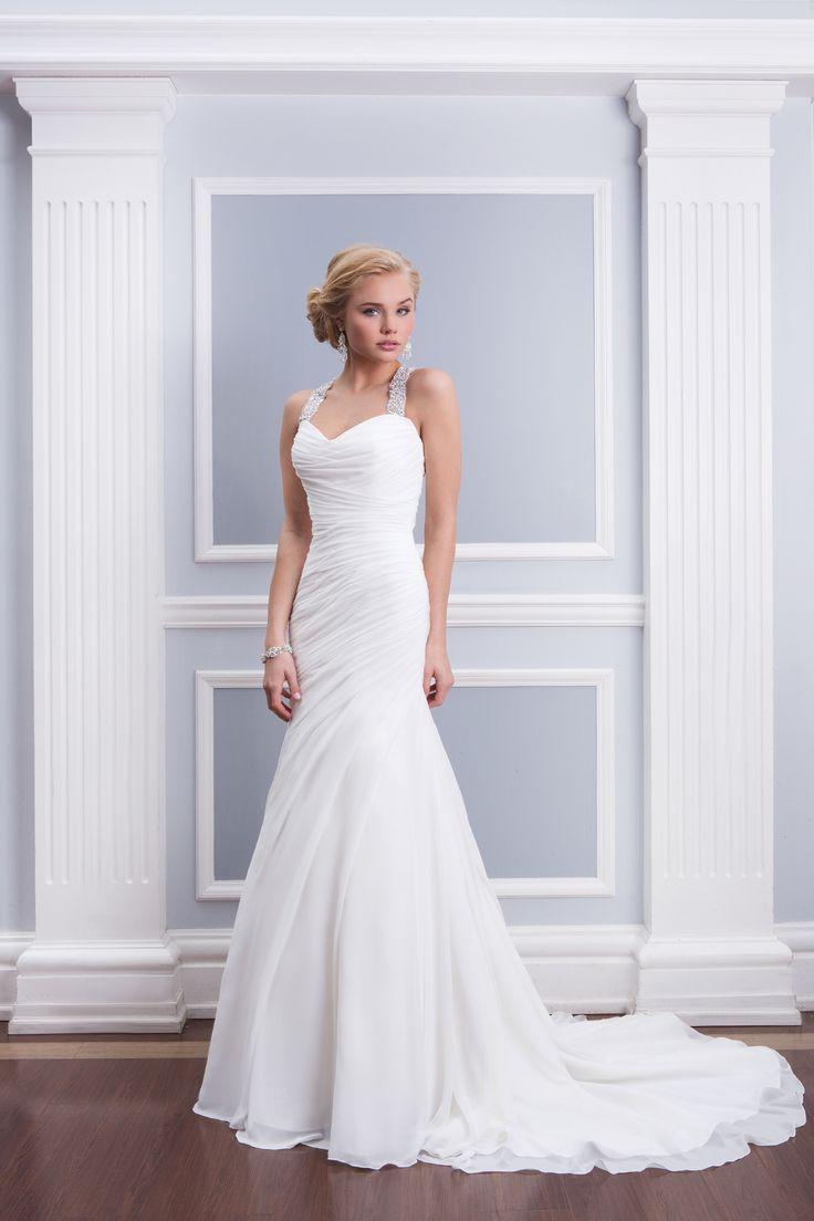 31 besten Bridal Gowns By Lillian West Bilder auf Pinterest ...
