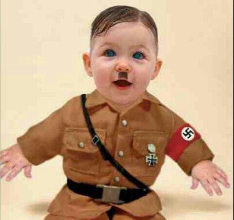 Stormee's baby photo -- too cute! Aa19471112c6132e5559372f15e7ab85
